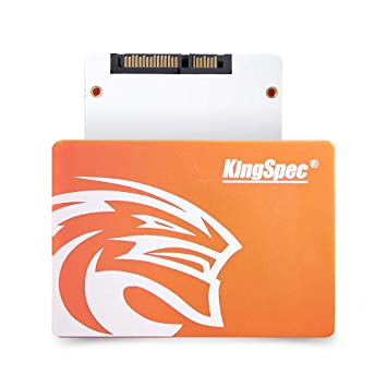 KingSpec 256GB P3-XXX Internal – SSD