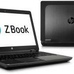 لپ تاپ hp zbook-15g2
