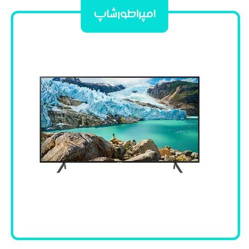 samsung smart TV RU7170U