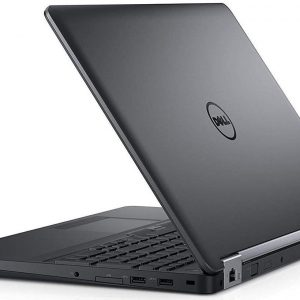 dell latitude e5570 i7-6820hq