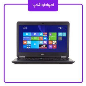 لپ تاپ استوک Dell latitude 7450