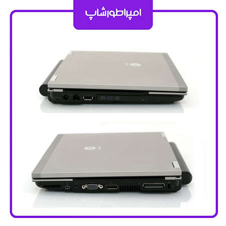 لپ تاپ استوک hp 2540p