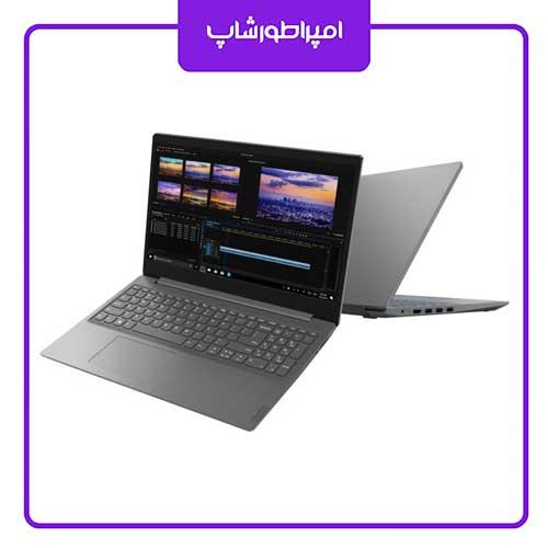 لپ تاپ لنوو  -Lenovo V15- i5- 4GB Ram – 1TBHDD