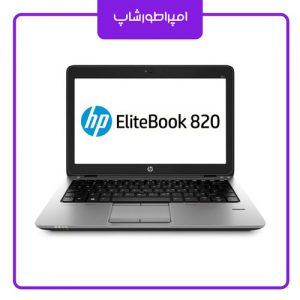 لپ تاپ استوک HP 820 g2