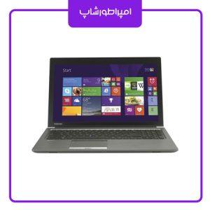 لپ تاپ استوک Toshiba z50