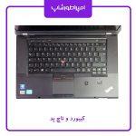 کیبورد لپ تاپ Lenovo W530