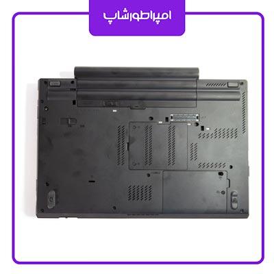 لپ تاپ استوک Lenovo THINKPAD W530