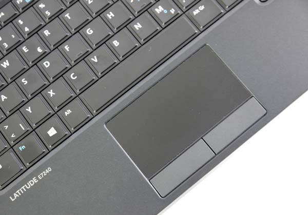 تاچ پد لپ تاپ Dell E7240-