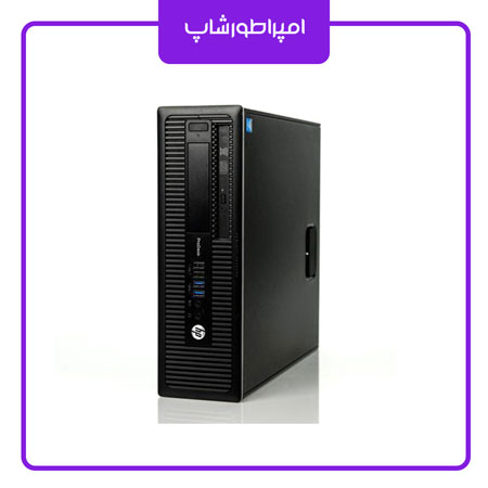 mini case HP prodesk 600 G1