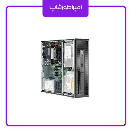 mini case HP prodesk 600 G1