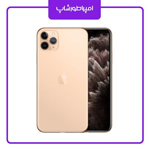 مشخصات گوشی موبایل اپل iPhone 11 Pro – 512GB