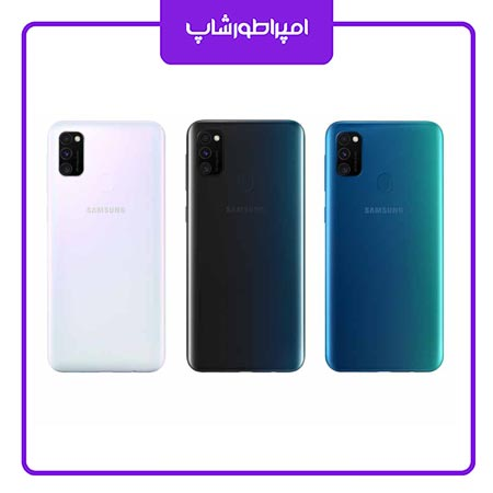 مشخصات گوشی موبایل سامسونگ Galaxy M30s