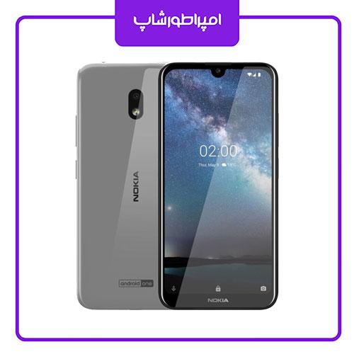 گوشی موبایل نوکیا 2.2 – ظرفیت 16 گیگابایت