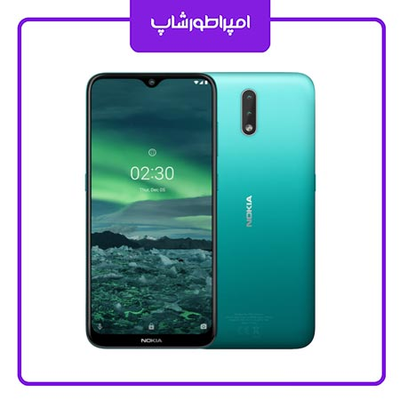 گوشی موبایل Nokia 2.3