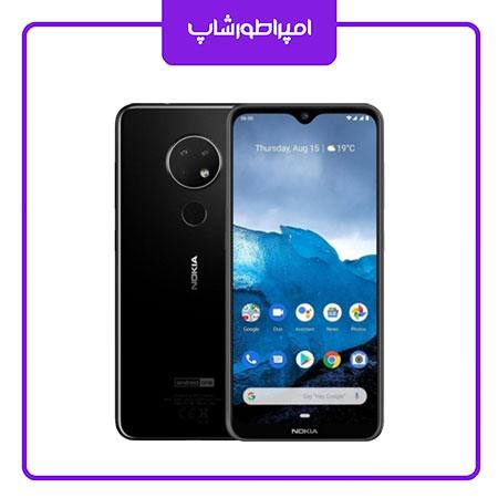 گوشی موبایل نوکیا 6.2 – ظرفیت 128 گیگابایت