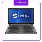 لپ تاپ استوک Hp elitebook 8760w