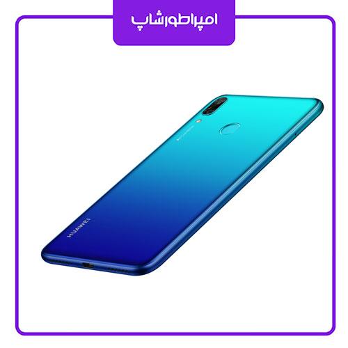 گوشی موبایل هوآوی مدل Y7 Prime 2019 – با ظرفیت 32 گیگابایت