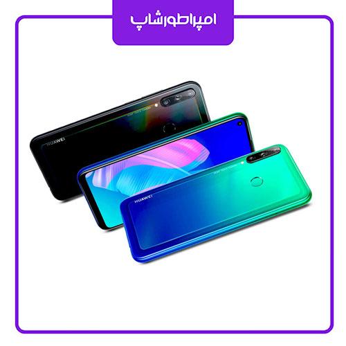 مشخصات گوشی موبایل هواوی Y7p