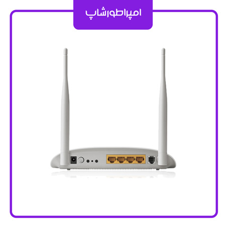 modem Tp-link w8961N