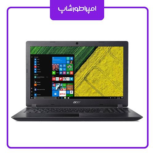 لپ تاپ Acer Aspire3 core i3