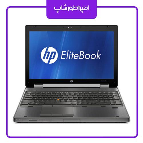 لپ تاپ استوک hp elitebook 8560w