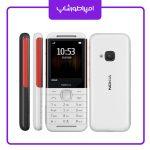 قیمت و مشخصات گوشی موبایل نوکیا 5310