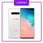 قیمت و مشخصات گوشی موبایل سامسونگ + S10
