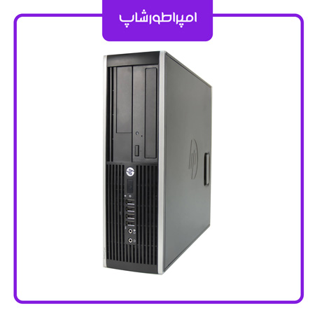 Mini Case Compaq 8300