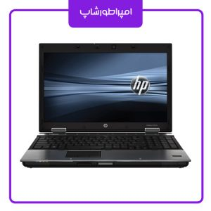 لپ تاپ HP elitebook 8540w