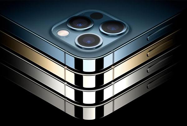 مشخصات گوشی موبایل اپل iphone 12 pro max – با ظرفیت 128 گیگابایت