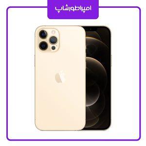 گوشی iphone 12 pro max