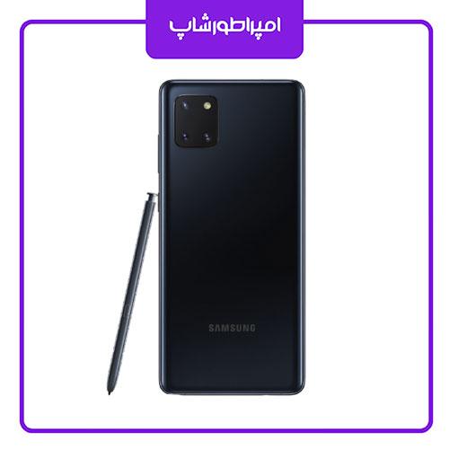 گوشی موبایل سامسونگ مدل Galaxy Note10 Lite SM-N770 ظرفیت 128 گیگابایت