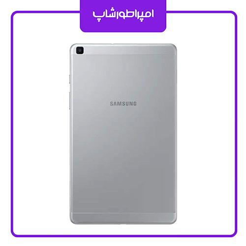 تبلت سامسونگ Galaxy Tab A 8.0 2019 SM-T295 ظرفیت 32 گیگابایت