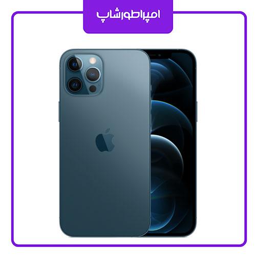 گوشی موبایل اپل iphone 12 pro – ظرفیت 256 گیگابایت