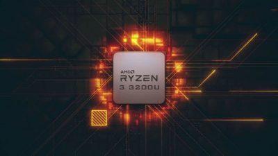 پردازنده Ryzen 3