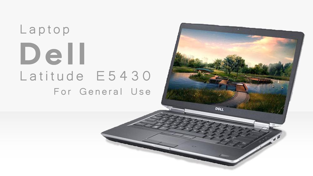 لپ تاپ Dell latitude E5430