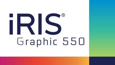 کارت گرافیک iris graphic 550